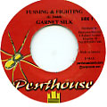 Garnett Silk - Fussing And Fighting (Penthouse)