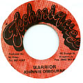 Johnny Osbourne - Warrior