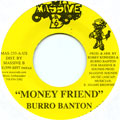 Burro Banton - Money Friend