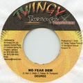 General Degree - No Fear Dem (Twingy Twanga)