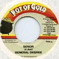 General Degree - Senor (Pot Of Gold)