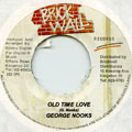 George Nooks - Old Time Love (Brick Wall)