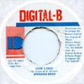 Spragga Benz - How Long (Digital B)