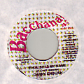 Danny English - English Is My Name (Bacchanal JPN)