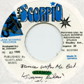 Jimmy Riley - Dance With Me Baby (Black Scorpio)