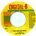 Cocoa Tea - Can Not Be Real