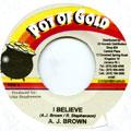 Wayne Wonder - I Believe (Pot Of Gold)