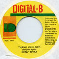 Benji Mayaz - Thank You Lord