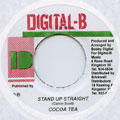 Cocoa Tea - Stand Up Straight