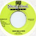 Vybz Kartel - Have Weh U Need (Young Blood)