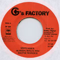 Wayne Wonder - September