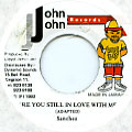 Sanchez - Are You Still In Love With Me (John John)