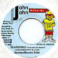 Sanchez, Bounty Killer - Searching