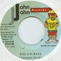 Lt Stitchie - Rag A Fi Wave (John John)