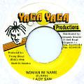 Lady Saw - Woman Wi Name (Yaga Yaga)