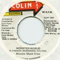 Monster Shack Crew - Monster World (Colin Fat)