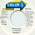 Simpleton - Interview (Colin Fat)