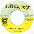 Junior Cat - Skunk & Chronic