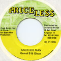 General B, Ghost - Another Man (Priceless)