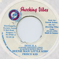 Beenie Man, little Kirk, Frisco Kid - Dehlila (Shocking Vibes)