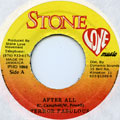 Terror Fabulous - After All (Stone Love)