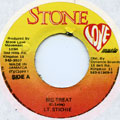 Lt. Stitchie - Big Treat (Stone Love)