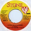 Don Youth (Don Yute), Mr Vegas - Sweet Black Berry (Stone Love)