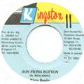 Risto Benjie - Don Press Button (Kingston 11)