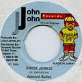 Admiral Bailey - Erkie Jerkie (John John)