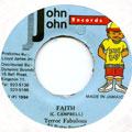 Terror Fabulous - Faith (John John)