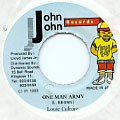 Louie Culture - One Man Army
