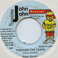 Major Christie - Through The Years (John John)
