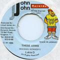 Lukie D - These Arms (John John)