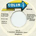 Simpleton - GCT (Colin Fat)