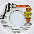 Roundhead - Apparently (John John)