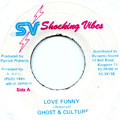 Ghost, Culture - Love Funny