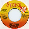 Jigsy King - Sexy Serial (Stone Love)