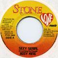 Jigsy King - Sexy Serial (Stone Love)