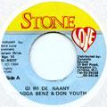 Spragga Benz, Don Youth (Don Yute) - Gi Wi De Nanny (Stone Love)