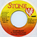 Chuck Fender - Nightmare (Stone Love)