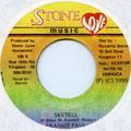 Frankie Paul - Sketell (Stone Love)