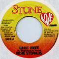 Richie Stephens - What More (Stone Love)