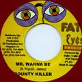 Bounty Killer - Mr Wanna Be (Fat Eyes)