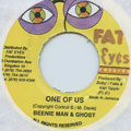 Beenie Man, Ghost - One Of Us (Fat Eyes)