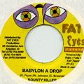 Bounty Killer - Babylon A Drop (Fat Eyes)