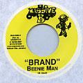 Beenie Man - Brand (Massive B)