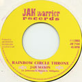 Jah Mason - Rainbow Circle Throne