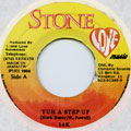 14K - Yuh A Step Up (Stone Love)