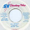 Silver Cat - Gal Pickney (Shocking Vibes)