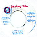 Beenie Man - Goodies (Shocking Vibes)